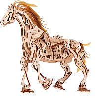 Сборная модель Ugears Конь-механоид -