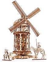 Сборная модель Ugears Башня-мельница / 70055 -