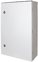 Щит с монтажной панелью Rucelf ЩРНМ 10 1000x600x250 IP31 -