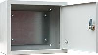 Щит с монтажной панелью Rucelf ЩМП-02 250x300x155 IP31 -