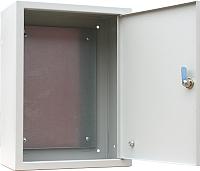 Щит с монтажной панелью Rucelf ЩМП-04-2 400x300x220 IP54 -