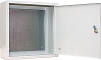 Щит с монтажной панелью Rucelf ЩМП-05 400x400x155 IP31 -