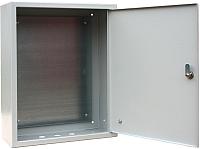 Щит с монтажной панелью Rucelf ЩМП-06-2 500x400x220 IP31 -