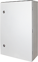 Щит с монтажной панелью Rucelf ЩМП-08 650x500x220 IP31 -