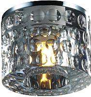 Точечный светильник Novotech Oval 369461 -