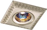 Точечный светильник Novotech Nemo 369563 -