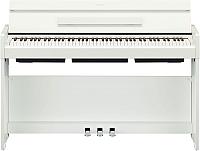 Цифровое фортепиано Yamaha YDP-S34WH (NYDPS34WH) -
