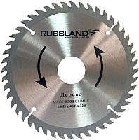Пильный диск Russland 1602432 -