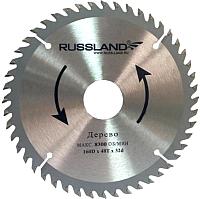 Пильный диск Russland 1652420 -