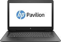Ноутбук HP Pavilion 17-ab404ur (4HA52EA) (черный) -