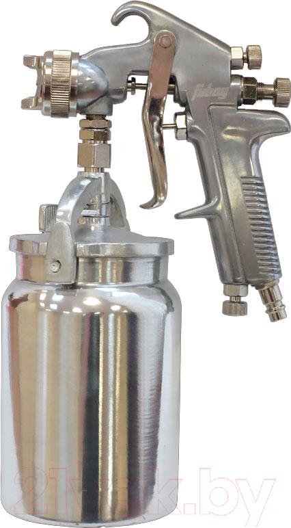 Купить Пневматический краскопульт Fubag, Basic S1000/1.8 HP (110105), Китай