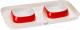 Набор мисок для животных Ferplast Glam XS / 71908322 -