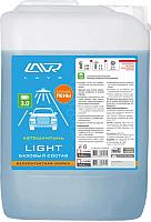 Автошампунь Lavr Light для бесконтактной мойки / Ln2302 (5.4кг) -