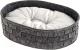 Лежанка для животных Ferplast Cocoon 45 / 83804017 (темно-серый) -