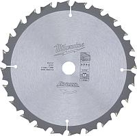 Пильный диск Milwaukee 4932352313 -