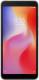 Смартфон Xiaomi Redmi 6 3Gb/64Gb (черный) -
