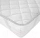 Наматрасник защитный Vegas Protect Cotton S4 140x200 (белый) -