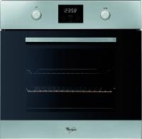 Электрический духовой шкаф Whirlpool AKP 460/IX -