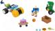 Конструктор Lego Unikitty Велосипед принца Паппикорна 41452 -