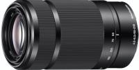 Длиннофокусный объектив Sony SEL55210B -