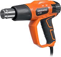 Cтроительный фен Daewoo Power DAF 2000 -