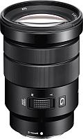 Универсальный объектив Sony SELP18105G -