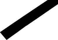 Трубка термоусаживаемая КС ТУТ 12/6 (100м, черный) -