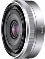 Широкоугольный объектив Sony SEL16F28 -