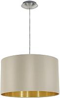 Потолочный светильник Eglo Maserlo 31602 -