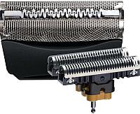 Сетка и режущий блок для электробритвы Braun 51S (4210201072911) -