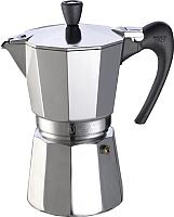 Гейзерная кофеварка G.A.T. Aroma VIP 103406 -