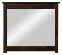 Зеркало интерьерное ММЦ Рауна 100x88 (колониал) -
