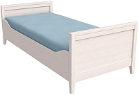Каркас кровати ММЦ Сиело 77323 (белый воск) -