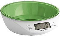 Кухонные весы Galaxy GL 2804 -