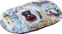 Лежанка для животных Ferplast Relax 45/2 New York / 81029030C -