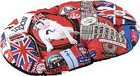 Лежанка для животных Ferplast Relax 65/6 London / 81032032C -