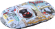 Лежанка для животных Ferplast Relax 78/8 New York / 81033030C -