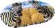 Лежанка для животных Ferplast Relax 78/8 P C Zebra / 81033037C -