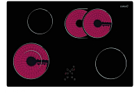 Электрическая варочная панель Cata TCDO 704 -