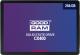 SSD диск Goodram CX400 256GB (SSDPR-CX400-256) -