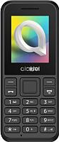 Мобильный телефон Alcatel 1066D (черный) -
