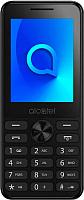 Мобильный телефон Alcatel 2003D (темно-серый) -