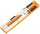 Клеевые стержни Steinel 11 / 006815 (10шт, разные цвета) -