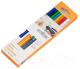Клеевые стержни Steinel 7 / 006969 (16шт, разные цвета) -