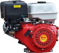Двигатель бензиновый Skiper 190FE (шлиц) -