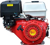 Двигатель бензиновый Skiper 188FE (шлиц) -