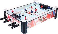 Настольный мини-хоккей Red Machine 58.001.02.0 (разноцветный) -