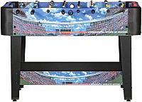 Настольный футбол Weekend Dybior Neapel 50.064.00.0 (синий) -