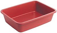 Туалет-лоток Ferplast Kitty / 72042099 (красный) -