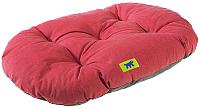 Лежанка для животных Ferplast Relax C 45 / 82045099 (красный/черный) -